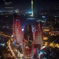 Фото мужчины Миша, Баку, Азербайджан, 32