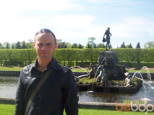 Фото мужчины kazanova, Хабаровск, Россия, 41