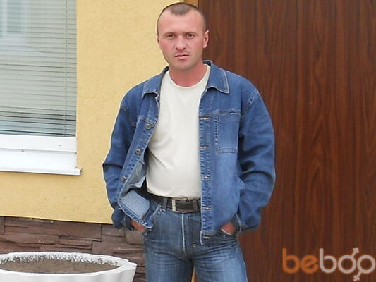 Фото мужчины roman, Кременчуг, Украина, 39