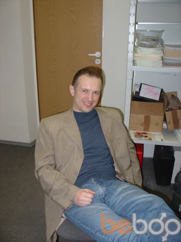 Фото мужчины Andrey, Нижний Новгород, Россия, 45