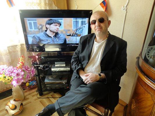 Фото мужчины Арман, Москва, Россия, 38
