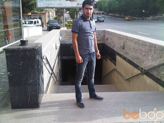 Фото мужчины Saley, Баку, Азербайджан, 26