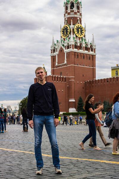 Фото мужчины серега, Подольск, Россия, 30