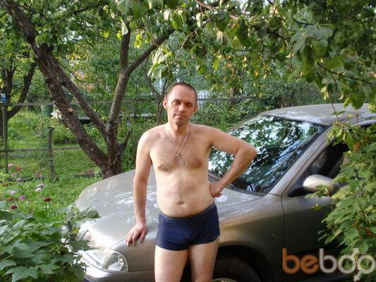 Фото мужчины baunti1972, Москва, Россия, 45