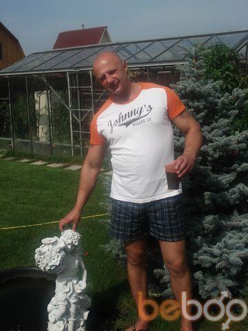 Фото мужчины soldat, Новосибирск, Россия, 37