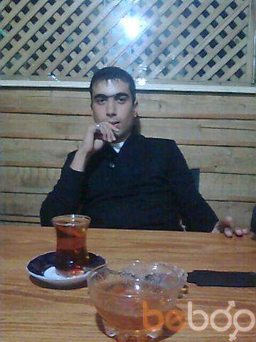 Фото мужчины cakkus, Баку, Азербайджан, 26
