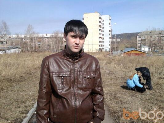 Фото мужчины pashaaaa, Братск, Россия, 32