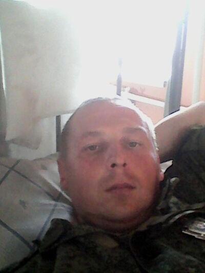 Фото мужчины Vladimir, Гвардейское, Россия, 32
