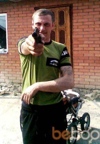 Фото мужчины прошивка, Москва, Россия, 35
