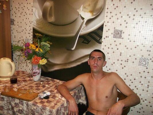 Фото мужчины АЛЕКСАНДР, Солигорск, Беларусь, 40