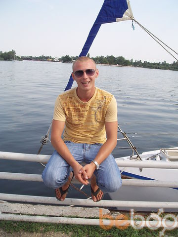 Фото мужчины dja_4love, Херсон, Украина, 29