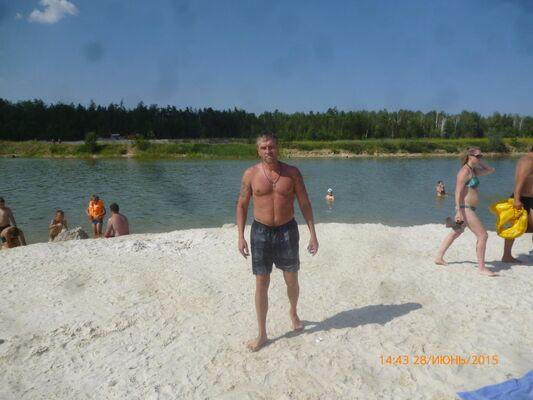 Фото мужчины владимир, Ульяновск, Россия, 43