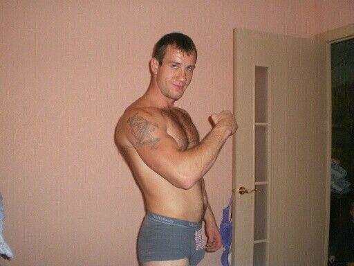 Фото мужчины Антон, Гомель, Беларусь, 33