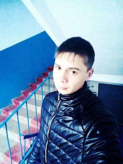 Фото мужчины Серега, Караганда, Казахстан, 19