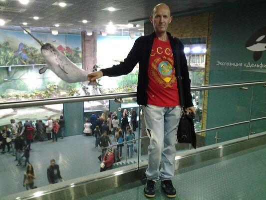 Фото мужчины Илья, Москва, Россия, 49