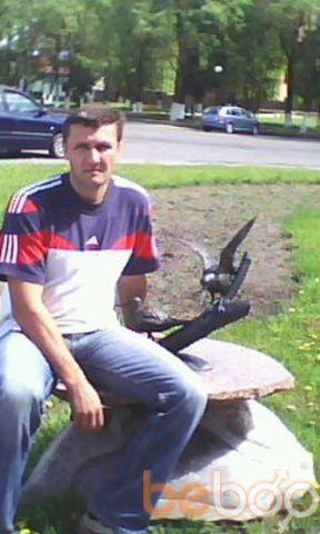 Фото мужчины nikolai, Гомель, Беларусь, 41