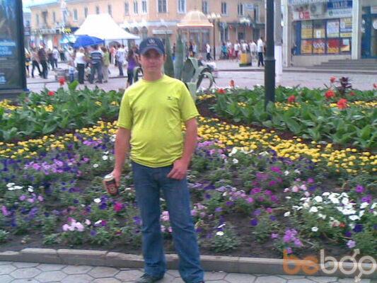 Фото мужчины MIGEL, Иршава, Украина, 29