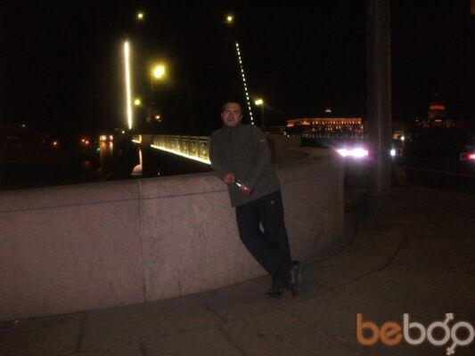 Фото мужчины garik55, Санкт-Петербург, Россия, 38