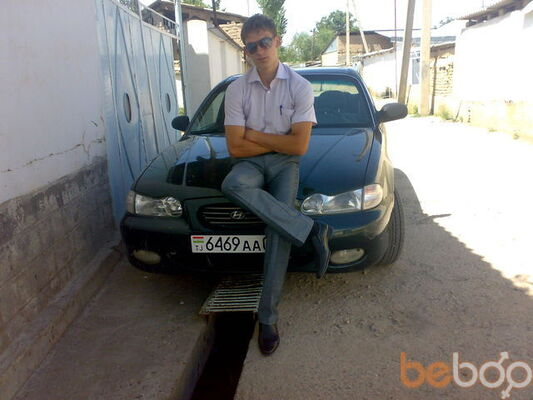 Фото мужчины Адам, Душанбе, Таджикистан, 28