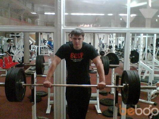 Фото мужчины LEON, Москва, Россия, 42