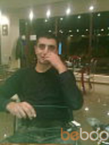 Фото мужчины CHUVAK, Ереван, Армения, 31