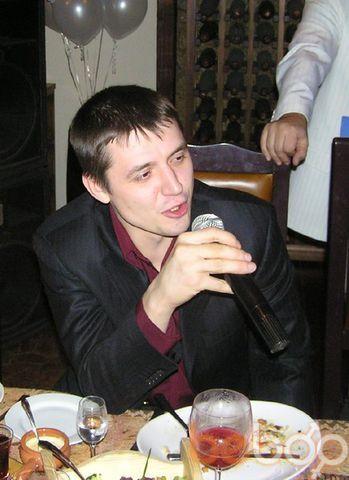 Фото мужчины Graf, Екатеринбург, Россия, 35