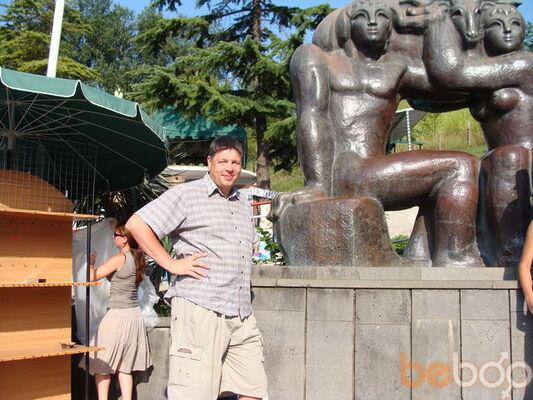 Фото мужчины Батька, Минск, Беларусь, 55