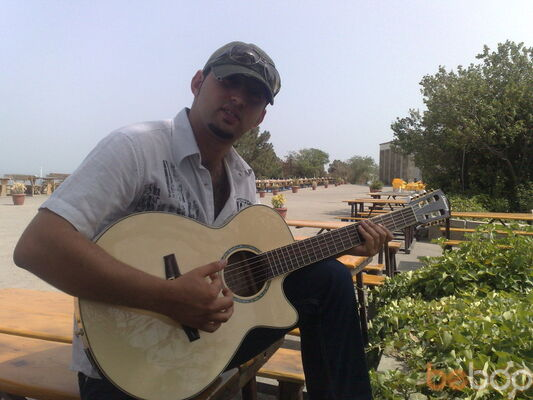 Фото мужчины babek, Баку, Азербайджан, 31