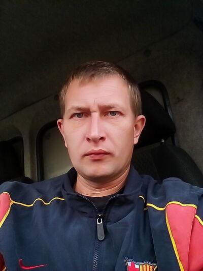 Фото мужчины Вовка, Ульяновск, Россия, 34