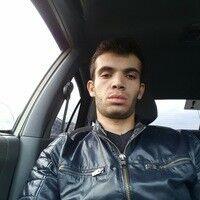 Фото мужчины Narek, Москва, Россия, 23