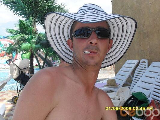 Фото мужчины pash, Воронеж, Россия, 36