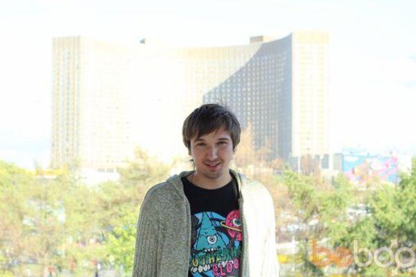 Фото мужчины Tony Mexico, Москва, Россия, 31