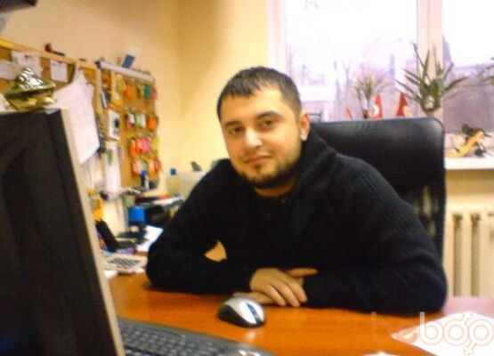 Фото мужчины ciao, Казань, Россия, 35