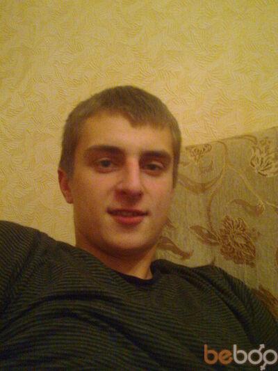 Фото мужчины dfcz, Минск, Беларусь, 29