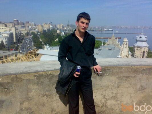Фото мужчины rodolfo, Баку, Азербайджан, 29