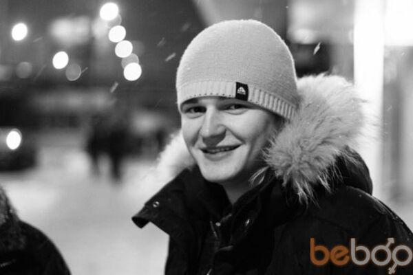 Фото мужчины Adriano, Киев, Украина, 24