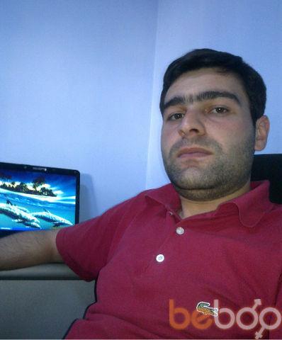 Фото мужчины fifa4646, Гянджа, Азербайджан, 34