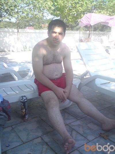 Фото мужчины mysterious, Баку, Азербайджан, 34