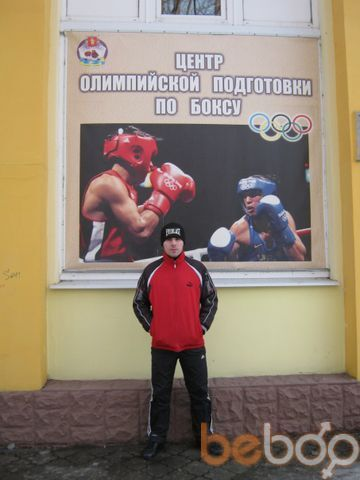 Фото мужчины DIMON, Мелитополь, Украина, 34