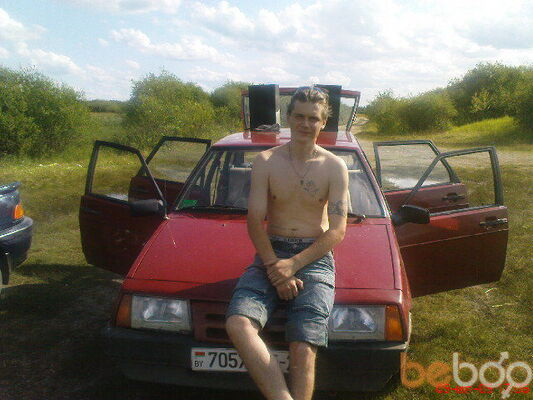Фото мужчины savin, Витебск, Беларусь, 34