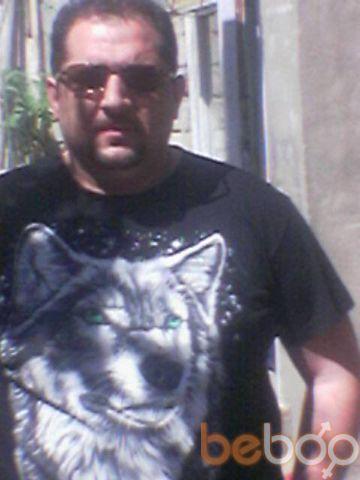 Фото мужчины KAVKAZES, Баку, Азербайджан, 44