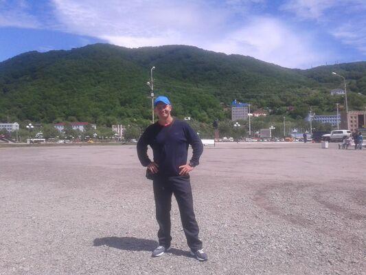Фото мужчины Рома, Елизово, Россия, 38
