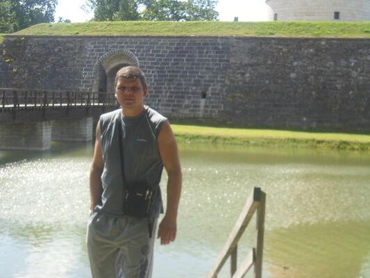 Фото мужчины ixloder, Резекне, Латвия, 36