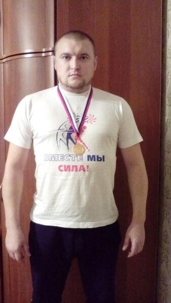 Фото мужчины сергей1024, Наро-Фоминск, Россия, 33