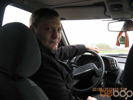 Фото мужчины Alex, Санкт-Петербург, Россия, 36