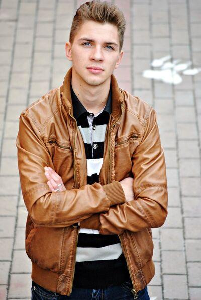 Фото мужчины Алексей, Киев, Украина, 25