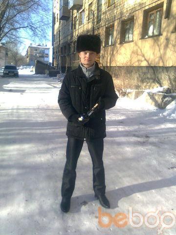 Фото мужчины sanya, Караганда, Казахстан, 30