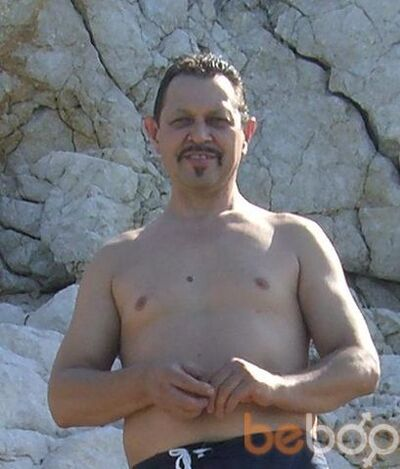 Фото мужчины alik, Афины, Греция, 61