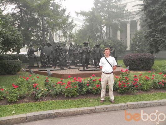 Фото мужчины kulik1979, Москва, Россия, 38