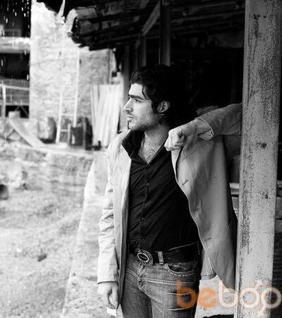 Фото мужчины Del Corso, Ереван, Армения, 28